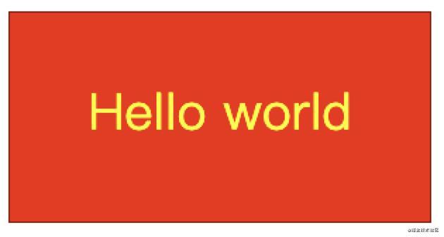 SVG基础篇--SVG简介|8月更文挑战